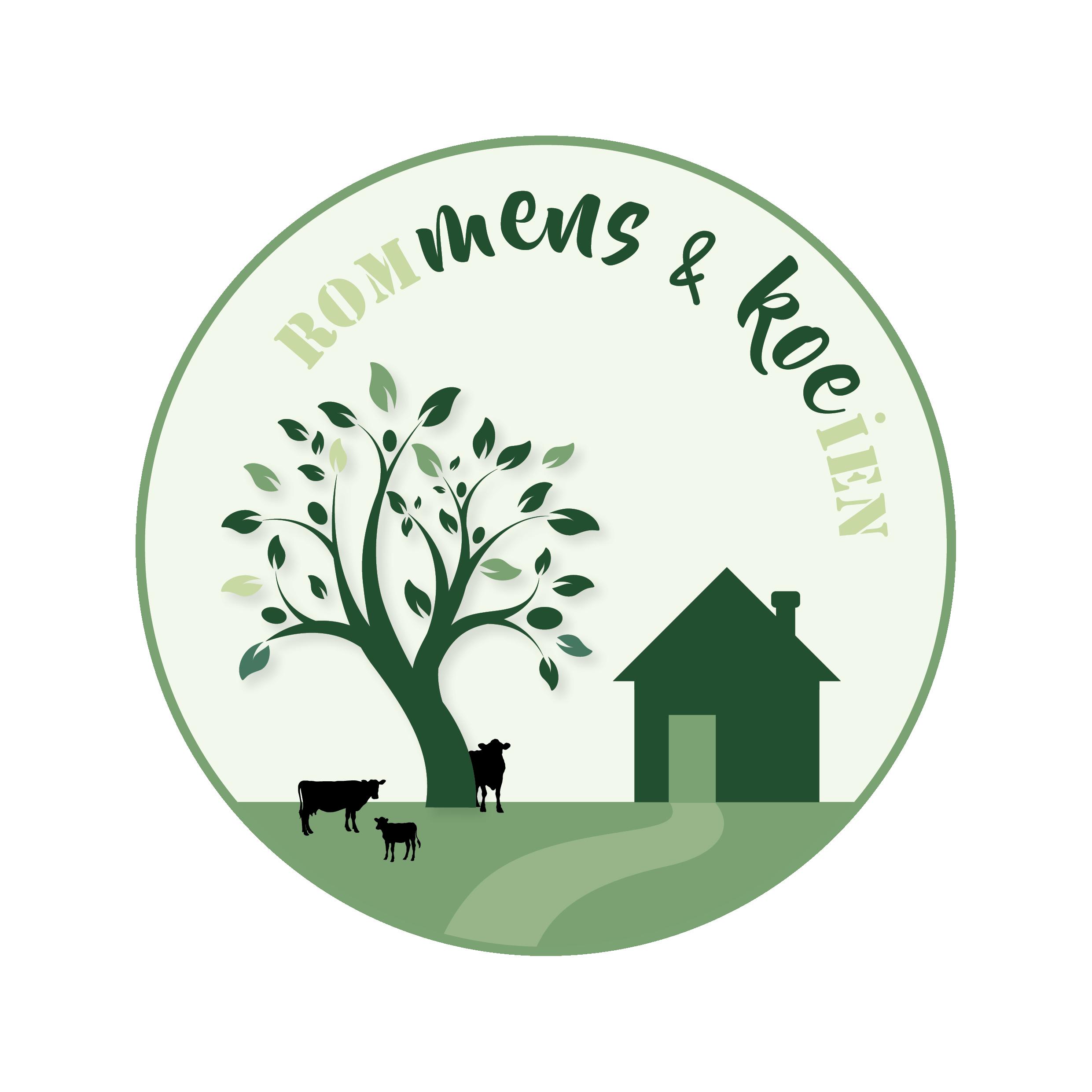 Rommens Koeien - Mens & Koe